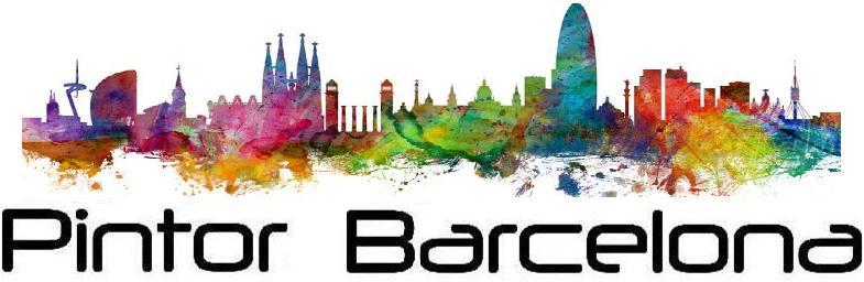 Pintores en Barcelona - Pintor Barcelona